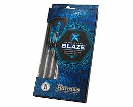 Šipky Harrows Blaze steel - R